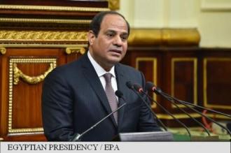 Președintele Egiptului avertizează în legătură cu o intervenție internațională prematură în Libia, reamintind eșecurile din Somalia și Afganistan