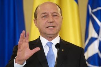 Băsescu a depus cerere pentru cetățenia RM