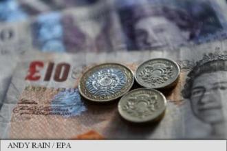 MB: Brexitul ar putea costa economia 100 de miliarde de lire