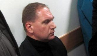 Fostul președinte al BEM a fost eliberat din arest preventiv.