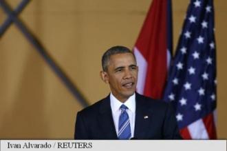 Barack Obama nu se va întâlni cu Fidel Castro