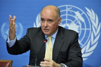 Grigorii Karasin va efectua o vizită în Moldova