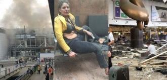 Atentate la Bruxelles. Statul Islamic a revendicat atentatele din capitala Belgiei. Serviciile belgiene ştiau că va avea loc un atac terorist