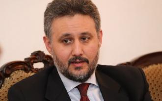 Marius Lazurcă își încheie mandatul la Chișinău și va fi viitorul ambasador la Budapesta