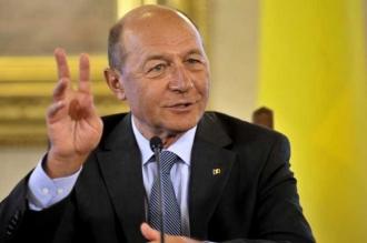 Traian Băsescu vine la Chișinău pentru a participa la marșul unioniștilor.