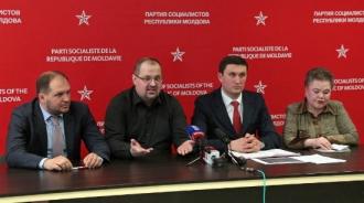 ПСРМ предложила пути решения катастрофичной ситуации с пенсионерами