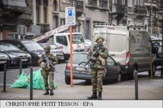 Khalid El Bakraoui, identificat ca autor al atacului de la metroul din Bruxelles; fratele său, atacator pe aeroport (oficial)