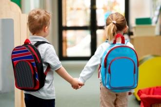 Noi condiții de înscriere a copiilor în clasa I