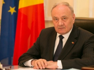 Nicolae Timofti se pronunță pentru consolidarea colaborării RM cu NATO