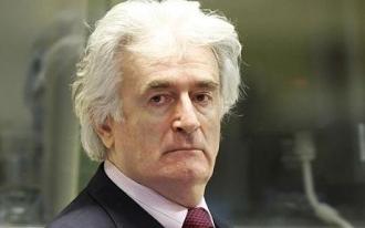Radovan Karadzic, vinovat de genocid la Srebrenica și condamnat la 40 de ani de închisoare