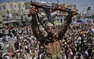 Un acord de încetare a conflictului armat din Yemen ar urma să intre în vigoare de pe 10 aprilie