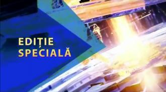 Editie Speciala 27.03.2016