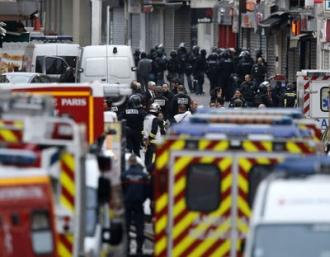 Situaţie alarmantă în privinţa securităţii în Belgia şi Franţa. Ministru belgian: Aproximativ 100 de cartiere franceze seamănă cu Molenbeek
