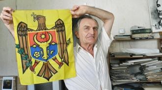 Autorul stemei R. Moldova și a leului moldovenesc s-a stins din viață