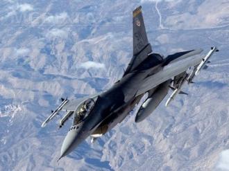 Zeci de membri ai reţelei teroriste Stat Islamic, ucişi în Siria în raiduri aeriene