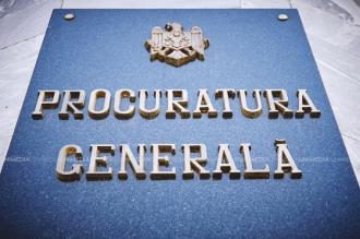 Procurorul general ar putea fi exclus din componența Consiliului Superior al Magistraturii