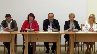 Autoritățile centrale au la dispoziție o săptămână pentru a îndeplini revendicările primarilor; în caz contrar aceștia amenință cu proteste