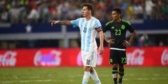 Messi va juca la Copa America, la doar câteva zile după procesul de evaziune fiscală