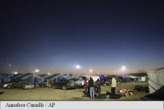 Acordul UE-Turcia a înrăutățit criza migrației în Italia