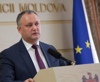 Igor Dodon, candidatul PSRM la alegerile prezidențiale; Care sunt recomandările Comitetului Executiv al formațiunii