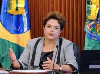 Parlamentul brazilian a aprobat declanşarea procedurilor de destituire a preşedintelui ţării