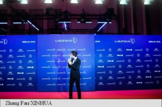 Novak Djokovic și Serena Williams, laureații premiilor Laureus