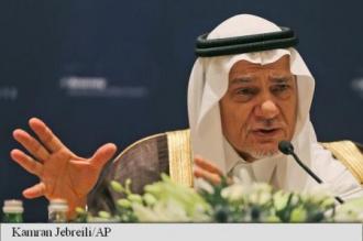 Fost șef al serviciilor saudite de informații: Zilele bune de altădată dintre SUA și Arabia Saudită s-au terminat