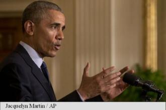 Obama: Prezența Marii Britanii în Uniunea Europeană amplifică vocea Londrei în lume