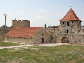 Ambasadorul Turciei propune ca Cetatea Bender să fie restaurată și transformată în centru de cultură și artă