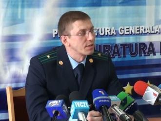 Viorel Morari, noul şef la Procuratura Anticorupţie