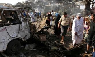 ATENTAT cu maşină-capcană în Bagdad: Cel puţin 11 morţi. Este al treilea, în ultimele patru zile