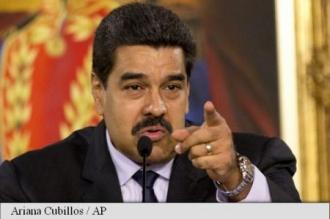 Venezuela: Curtea Supremă respinge reducerea mandatului președintelui Nicolas Maduro