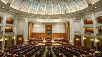 Senatul României a adoptat legea privind împrumutul de 150 de milioane de euro acordat Republicii Moldova