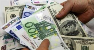 Leul continuă să cedeze în fața principalelor valute de referință