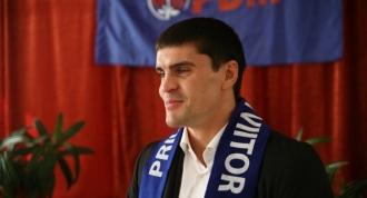 Democratul Constantin Țuțu, chemat la Judecată în cazul omorului de la Orhei