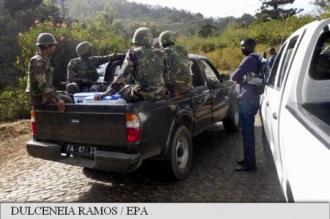 Capul Verde : 11 persoane ucise, între care doi cetățeni spanioli, într-un schimb de focuri