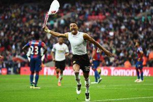 Manchester United a câştigat Cupa Angliei, Bayern Munchen a câştigat finala Cupei Germaniei, Juventus Torino pe cea a Italiei iar Paris Saint Germain a câştigat Cupa Franţei