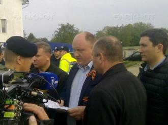 Deputații PSRM au blocat intrarea în țară pentru militarii NATO