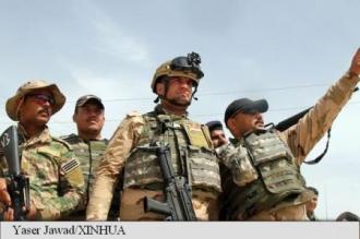 Forțele irakiene au preluat controlul unei șosele strategice de la Stat Islamic în provincia Al-Anbar