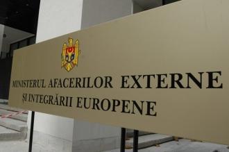 Andrei Galbur participă la reuniunea ministerială a grupului de la Visegrad și Partenerilor Estici