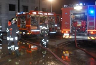 Un moldovean a murit carbonizat într-un spital din Roma. Tragedia s-a întâmplat în noaptea de Paști