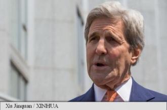 Armistițiu în Siria: John Kerry îl amenință pe Bashar Al-Assad cu