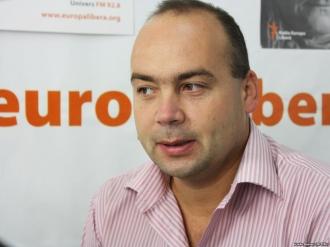 Ciurea: Suportul acordat de SUA lui Plahotniuc a fost condiționat