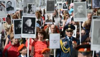"""În premieră, de Ziua Victoriei în Moldova se va desfășura acțiunea """"Regimentul Nemuritor"""""""