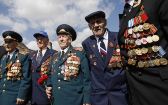 Veteranii și victimele de la Cernobîl vor beneficia de un examen medical gratuit