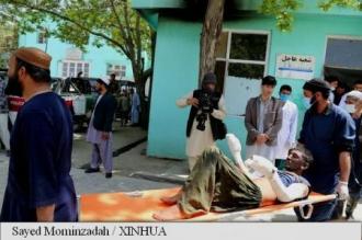 Afganistan: Aproximativ 50 de morți și 73 de răniți într-un accident în care au fost implicate două autobuze și un camion-cisternă