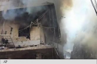 Artileria turcă a ucis 55 de membri ai grupării jihadiste Stat Islamic în Siria