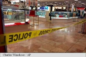 SUA: Atac cu armă albă în Massachusetts, patru persoane rănite