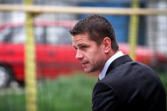 Flavius Stoican, prezentat oficial în calitate de antrenor al formaţiei Zimbru Chişinău