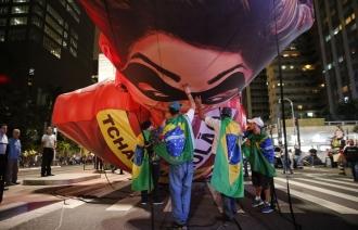 Brazilia: Dilma Rousseff, suspendată din funcția de președinte în urma votului din Senat